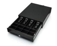 Pokladní zásuvka CD-540-černá