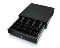 Pokladní zásuvka CD-840-černá