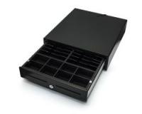 Pokladní zásuvka CD-880-černá