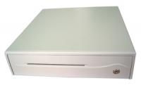 Pokladní zásuvka CD-950, RS-232 se zdrojem, světlá