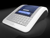 Registrační pokladna EET Euro-150TEi Flexy LAN