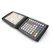 Programovatelná klávesnice EK-7000DN (USB+PS/2)