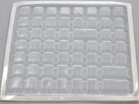 Kryt klávesnice EK-3000
