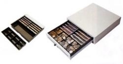 Pokladní zásuvka CD-880-světlá